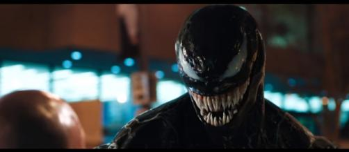 VENOM - Official Trailer (HD) [Image Credit: Sony Picture Entertainment/YouTube screencap]