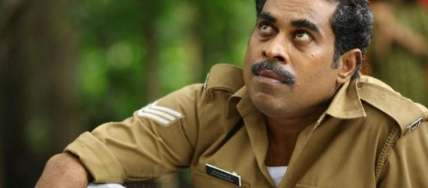 Comedy is in my blood: Suraj Venjaramoodu- The New Indian Express (Image via Manorama tv)