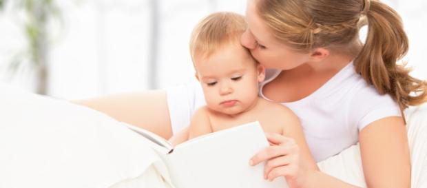 Enséñale a leer rápidamente a los más pequeños con el Método Doman - mihijoesmitesorito.com