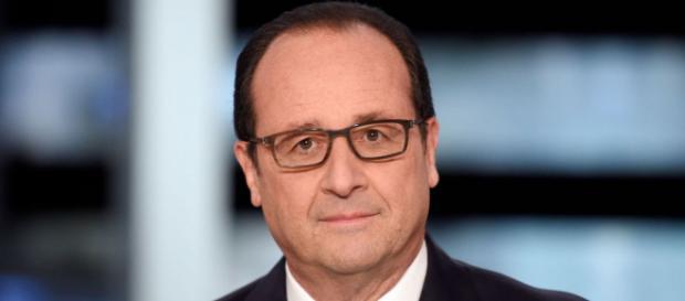 François Hollande critique la France insoumise