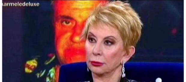 Karmele Marchante, periodista independentista