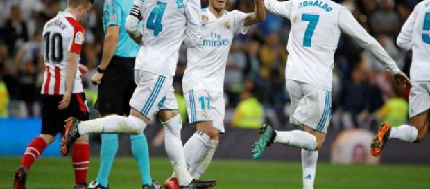 La joya del Madrid que el Barca dejó