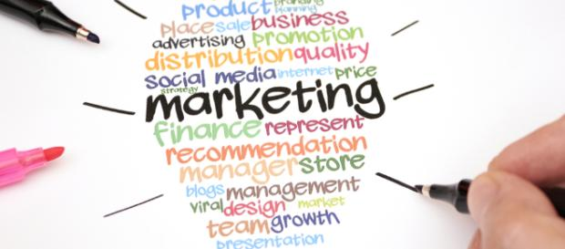 Las estrategias de mercadeo eficientes mejoran el desempeño de las empresas. - wordpress.com