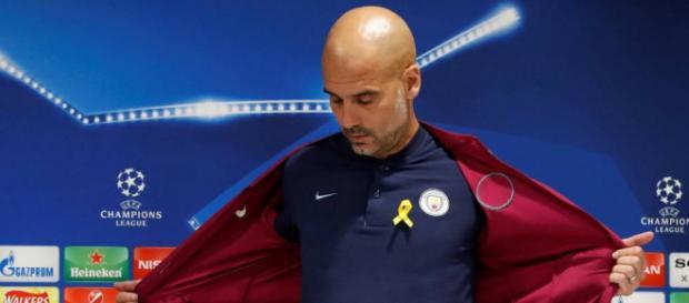 ¡Guardiola quiere al jugador español de moda del Valencia!