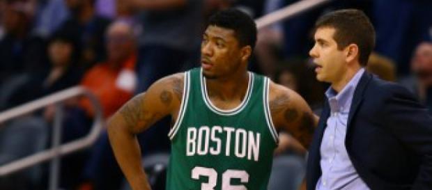 Marcus Smart se fera opérer : ça sent le sapin pour Boston en ... - thedailydunk.co