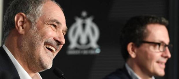 Mercato : L'OM prêt à passer à l'action pour un cadre de la Juventus ?
