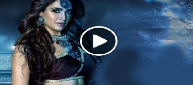 'Naagin 3' promo released: (Image via Balaji Telefilms/Youtube)
