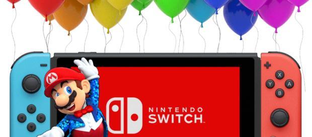 Nintendo esta en demanda con compañia con derecho de autor