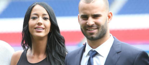 Noticias de Famosos: El último rifirrafe de Jesé y Aurah Ruiz en ... - elconfidencial.com