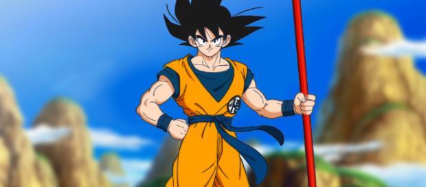 Nuevo póster de la película de Dragon Ball Super - codigoespagueti.com