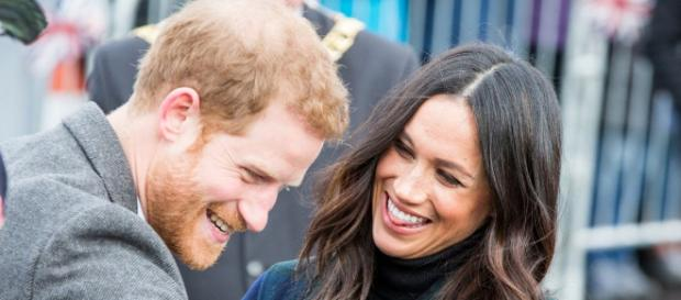 Prince Harry and Meghan Markle to invite 2,640 members of the ... - mirror.co.uk