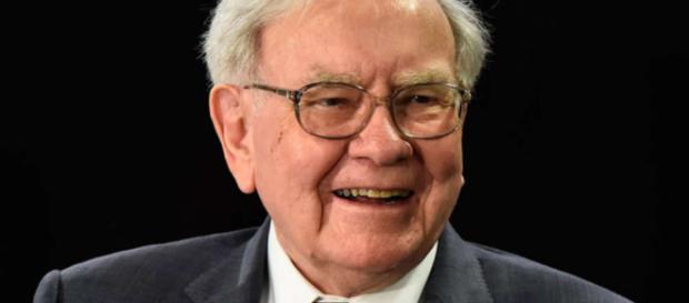 Warren Buffett passt sein Depot an aktuelle Entwicklungen an