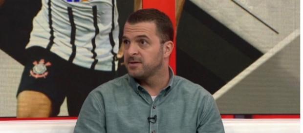 Zé Elias critica atitude do Corinthians