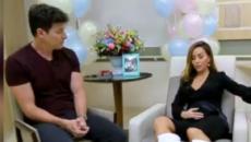Sabrina Sato diz que sua gravidez é de risco e quase perdeu a bebezinha