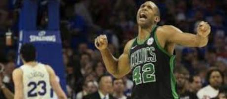 Al Horford donne la victoire à Boston