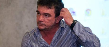 Andrés Sanchez - Presidente do Corinthians