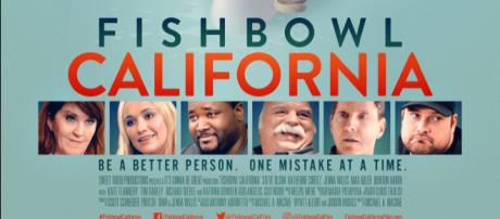 'Fishbowl California' is a movie with comedy, drama, and a lot of heart. / Image via Wendy Shepherd PR, used with permission.