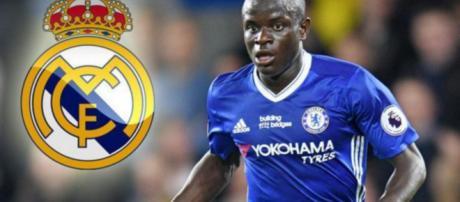 Mercato : L'incroyable condition de Kanté pour rejoindre le Real Madrid !