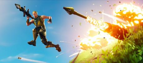 """More changes coming to """"Fortnite Battle Royale."""" Image Credit: Epic Games"""