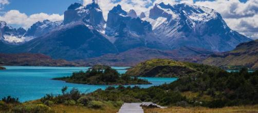 26 lugares de tirar o fôlego para visitar na América Latina .
