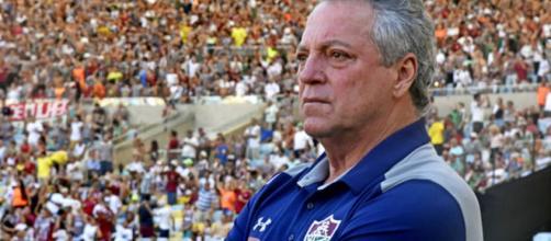 Abel não terá dois titulares contra o Vitória pelo Brasileirão (Foto: Globoesporte).