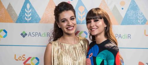Aitana y Ana Guerra revolucionan LOS40 Primavera Pop