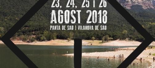 Bioritme Fest entre los diías 23 al 26 de Agosto