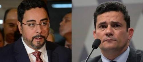 Bretas e Moro podem assumir Lava Jato de São Paulo