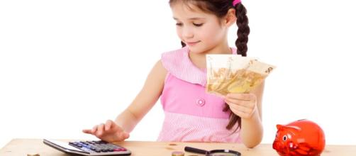 ¿Cómo fomentar la importancia del ahorro en los niños?