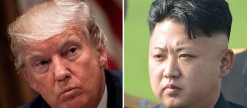 Cumbre Trump-Kim podría realizarse en frontera intercoreana