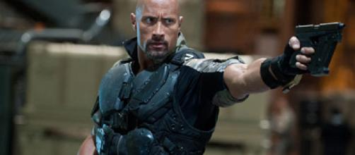Dwayne Johnson news - Comic Vine - gamespot.com