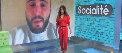 En Twitter destrozan a María Patiño por su falta de respeto