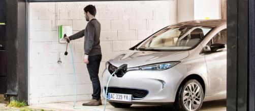 Impulsan el ingreso de automóviles eléctricos: mirá los autos