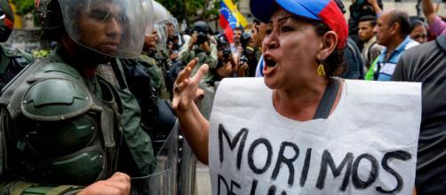 La crisis en Venezuela llega a un nivel extremo