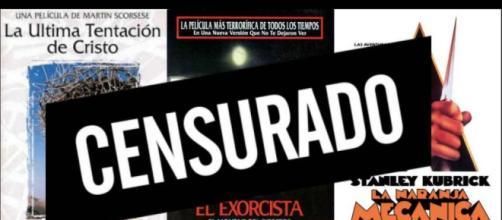 Las 5 películas más censuradas de la Historia | Publimetro México - com.mx