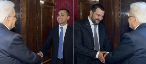 LIVE Consultazioni Mattarella: i partiti salgono al Quirinale per provare a formare un governo