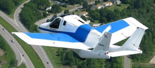 Los 4 coches voladores que están a punto de llegar   Autopista.es - autopista.es