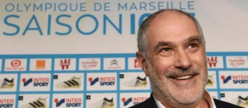 Mercato : l'OM tout près de conclure un énorme transfert avec Manchester City ?
