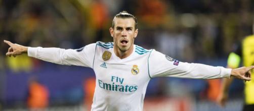 Mercato - Real Madrid : Le remplaçant de Gareth Bale est en Premier League !