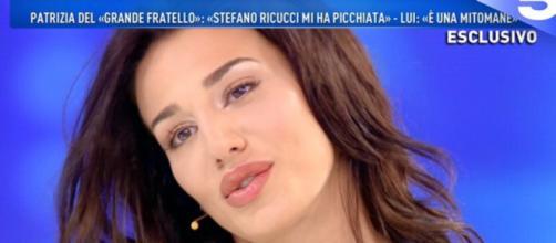 Patrizia Bonetti a Domenica Live