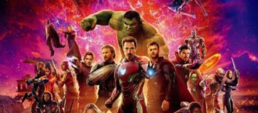 Lo que debes saber antes de ver Avengers Infinity War