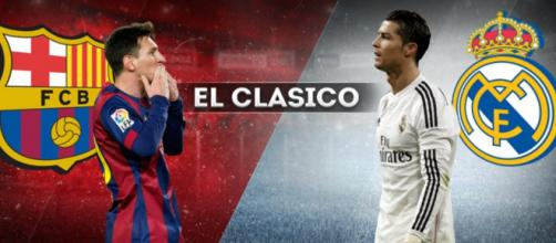 Real Madrid vs Barcelona 2017 El Clasico Super Cup Finals Result [2-0] - quebecnewstribune.com