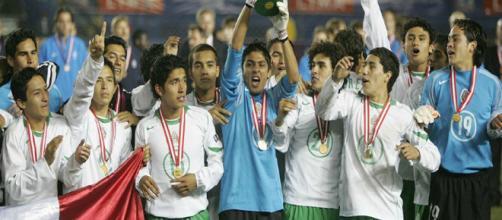 """Se presentó """"Campeones"""" la película del tri sub 17 que ganó en 2005 - merca20.com"""