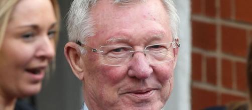 Sir Alex Ferguson operato d'urgenza