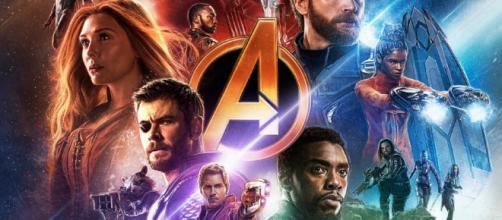 Studios se tomaría su tiempo para revelar el título de Avengers 4
