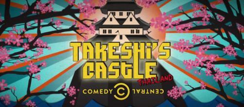 Takeshi's Castle está de vuelta a la televisión mexicana