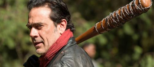 The Walking Dead temporada 9 'Detalles'