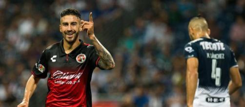Tijuana sorprende, elimina a Monterrey y avanza a semifinales de ... - peru.com