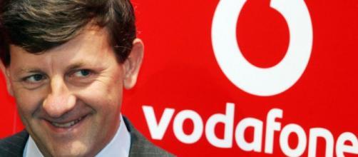 Vittorio Colao e Vodafone, le strade si separano