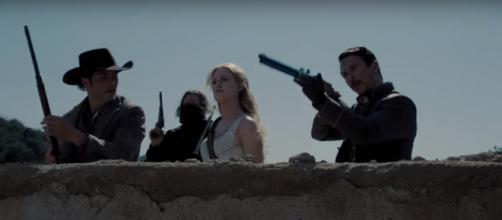 Eight important things we learned in 'Westworld' Season 2 Episode 3 - [Image via HBO/YouTube screenshot]